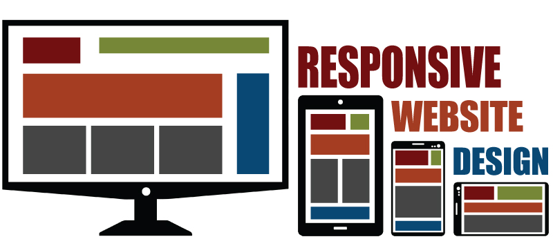 Responsive Website Design